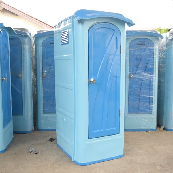 Jual WC Portable